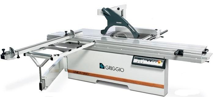 Форматно-раскроечный станок GRIGGIO UNICA 350 EVO Италия